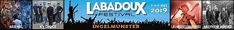 Labadoux 2019