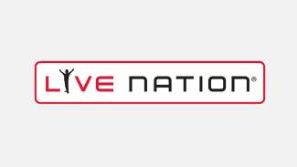 Live Nation concert - Texas