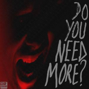Do You Need More -single-