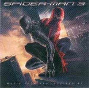 Music from and inspired by Spider-Man 3
