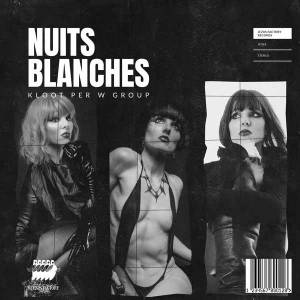 Nuits Blanches EP