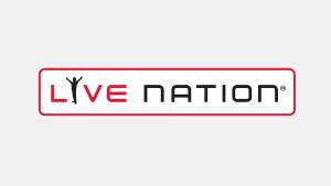 Live Nation concert - Texas - new date