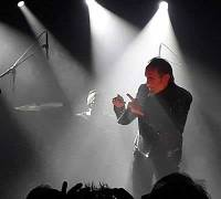 Bauhaus - Peter Murphy - Anniversary Tour - 40 years of Bauhaus playing 'In The Flat Field' entirely