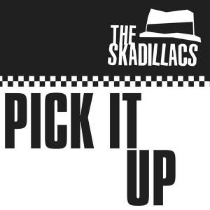 Pick It Up -single-