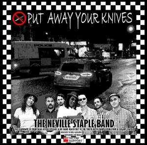 Put Away Your Knives -single-