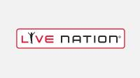 Live Nation concert - IamX - new date