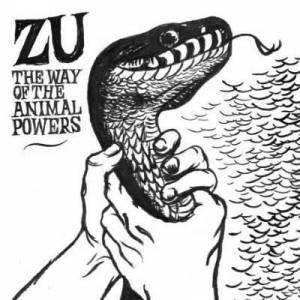 The Way Of The Animals Powers