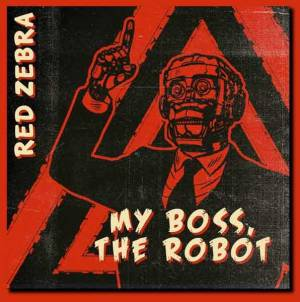 My Boss, The Robot -single-