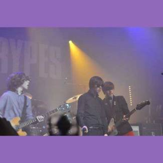 The Strypes - Bloedstollende jeugdige rock'n'roll