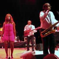 The Jr. Walker All-Star Band: 50 jaar Tamla Motown