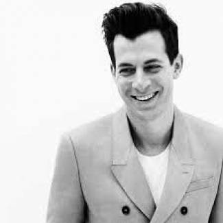Une belle collaboration pour Mark Ronson !