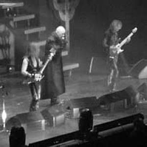 Metal Gods Judas Priest are VERY alive!