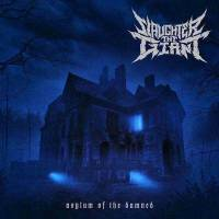 Asylum Of The Damned EP