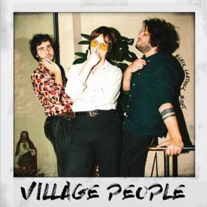 Village People -single-