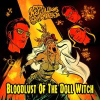 Bloodlust Of The Doll Witch
