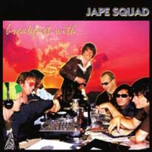 Breakfast with… Jape Squad