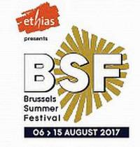 Brussels Summer Festival 2017 – dag 9 – Feist – The Divine Comedy – Ozark Henry – Mountain Bike