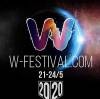W-Festival 2020 - van 21 t-m 24 mei 2020 - preview
