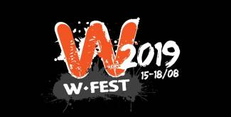 Concours W-Festival 2019 - The New Wave Of Live - 15 t-m 18 augustus 2019, Expo Waregem - duo weekendtickets te winnen
