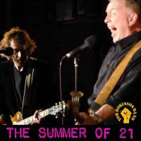 The Summer Of 21 -single-