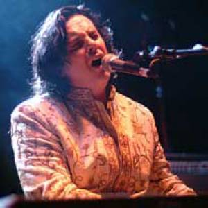 Marillion is erg 'happy on the road'
