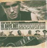 10 days out – Blues from the Backroads (Cd + Dvd)