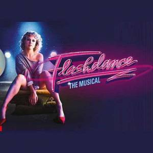 Flashdance The Musical – What a Feeling! Energiek