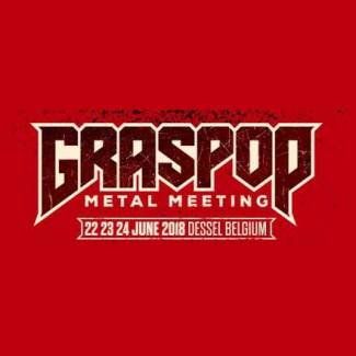 Graspop Metal Meeting 2018 – Graspop XL – 4-daags metalwalhalla