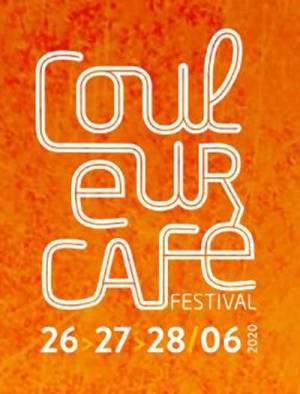 Zwangere Guy à Couleur Café 2020 ! (update 31/01/2020)