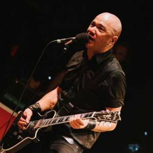 Danko Jones - Kunstrock en kitsch