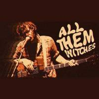 All Them Witches - Zinderende stoner-blues