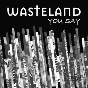You Say -single-