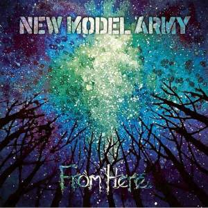 Ici New Model Army !