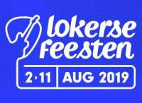 Lokerse Feesten 2019 - DAG 10 - Glints - Arsenal - Kodaline - Oscar and The Wolf - In samenhorigheid en schoonheid eindigen