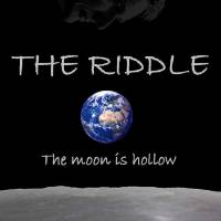 The Moon Is Hollow