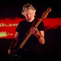 Roger Waters – Wish you were here …