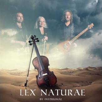 Lex Naturae -single-