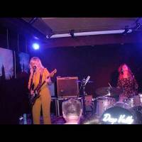 Deap Vally - Power en attitude