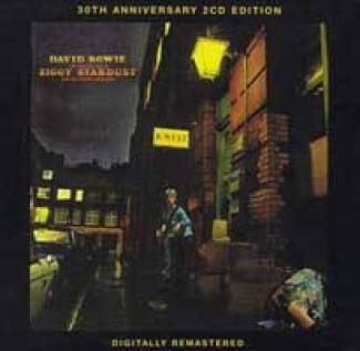 The rise and fall of Ziggy Stardust / 30th anniversary