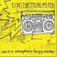 Love is a schizofrenic hungry monster