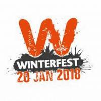 Winterfest 2018 - a new wave of life... het indoor (winter)festival van W-festival