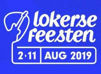 Lokerse Feesten 2019 - DAG 4 - Whispering sons - Father John Misty - Patti Smith and Band - Charlotte Gainsbourg - Gruppo Di Pawlowski - Hoge hoogtes, maar ook diepe laagtes