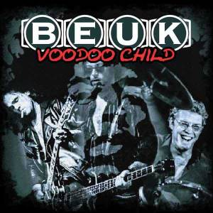 Voodoo Child -single-