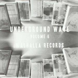 Underground Wave Vol. 6