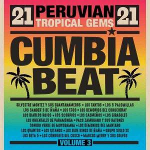 Cumbia Beat Volume 3