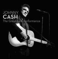 Johnny Cash : un nouvel album posthume