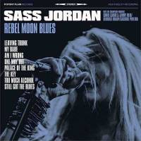 Rebel moon blues