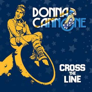 Cross The Line -single-