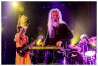 Acid Mothers Temple, Magasin 4, Brussel op 3 oktober 2019 - Pics