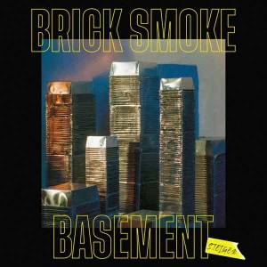 Brick smoke basement EP